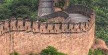 Изучение истории: Древний Китай. / Studying history: Ancient China.