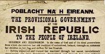 Ireland. 1916-1922.