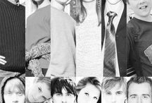 Potter Cast