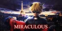 Miraculous : Les Aventures de Ladybug & Chat Noir !