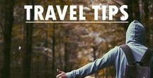 Travel Tips / Travel hacks which will help you make the most of your trips.