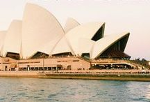 Australia Travel / Find out the best tips and destinations to travel to Australia
