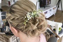 Hairupdo wedding