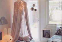 Ideas for Anna's new room