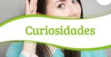 Curiosidades / Curiosidades e notícias sobre saúde, descobrimentos, dados curiosos, pesquisas e estudos surpreendentes.