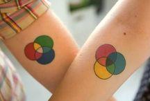 Tattoo ideas for us