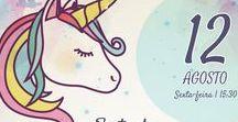 Convite virtual de aniversário - Festa Infantil / Modelos de convite de aniversário infantil online para enviar por Whatsapp, Facebook, e-mail ou imprimir.  Personalize os qualquer convite de aniversário em minutos