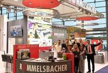 Company Rommelsbacher / Einblicke in die Firma Rommelsbacher * come and visit our comapny