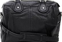Fashion: Handbags / by Cecilia Richey