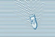 /// Stripes /// / by stilLEO
