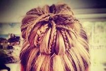 Hair & Beauty / by Samantha Street