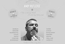 Graphic Design: Web Design / by Cecilia Richey