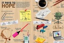 Graphic Design: InfoGraphics / by Cecilia Richey
