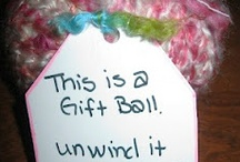 Gift Ideas / by Louise and John Birdsell