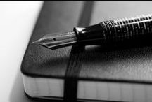 Stylish Stationary  / Write in style.