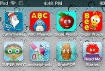 Apps--olutely! / by Louise and John Birdsell