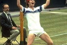 Sports: Tennis / A Pinterest Board dedicated to tennis fans and players alike.  / by Don Jones