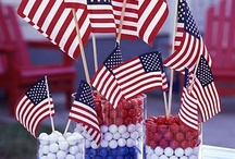 **4th of JULY** / by Louise and John Birdsell