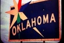 """Oklahoma!"" / by Louise and John Birdsell"