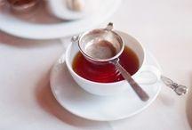 Foodie - Tea Time / by Chelsea D.
