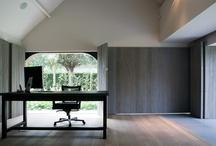 Interior / by - Donny Verheyen