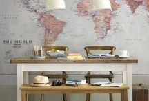 Home: Design Ideas / by Nancy Lago