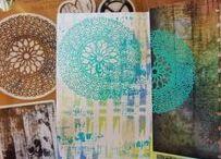 Paper Crafts / Because I'm a card maker.