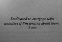 my writing addiction