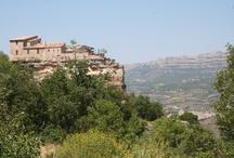 Siurana / Fotos de Siurana (Priorat, Catalunya) / by Viatges Baix Segrià