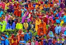 India Trip / by Jorge U. Ungo