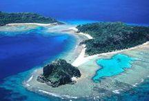 I Love Fiji / by Debra Perry