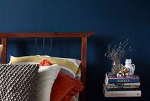 Home Sweet - Bedroom / by Chelsea D.