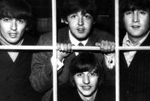 The Beatles   / by Joann Thompson