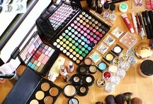 Makeup  / by Deanna Duman