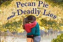 Pecan Pie and Deadly Lies / Another Adams Grove Novel - 