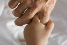 The Grandness of Being Grandma