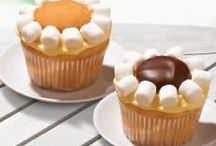 DESSERT DISCO: Cupcakes / For your at-home patisserie!