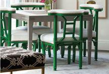 Pantone 2013 Emerald Green / Color Trends 2013