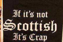 Scotland ROCKS! / by Connie Thomason