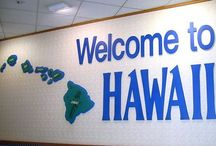 50 STATES: Hawai'i / by Lateefah Brown
