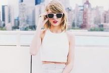 Taylor swiftly say what:);) / #KIND #THOUGHTFUL#NICE#CARING#SONGWRITER#SHE HAS A BROTHER NAMED AUSTIN:) / by Jade Seagreen