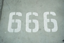 {number} / by  {ChristOff}