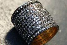 Jewelry... / by Monique Bonfiglio Doughty