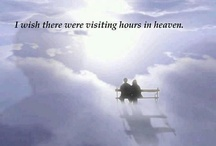 Holding Hands with You in Heaven