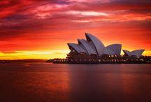 DESTINATION: Australia / The fabled Land Down Under