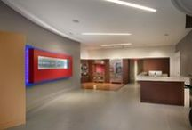 Sub-Zero Wolf Showroom at the Philadelphia Navy Yard