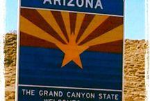 50 STATES: Arizona