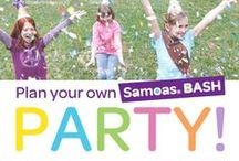 Party like a Girl Scout