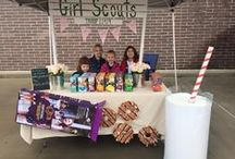 Bling Your Cookie Booth