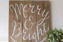 {Christmas} / by Michelle Mills